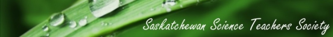 Saskatchewan Science Teachers Society