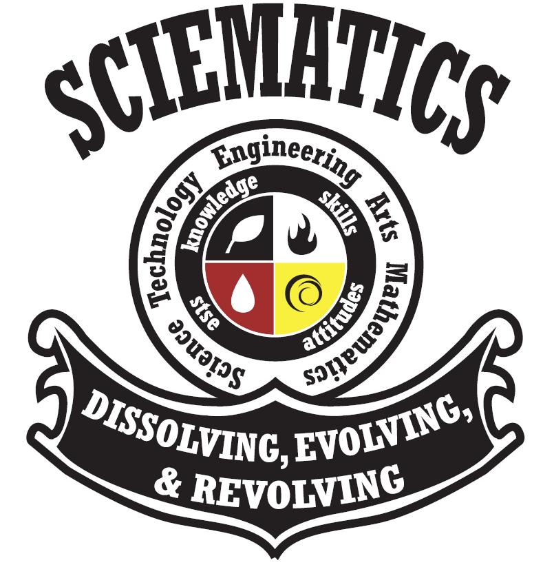 Sciematics 2016 logo